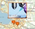 Где сделать спермограмму в Санкт-Петербурге?
