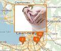 В каких клиниках лечат бесплодие в Санкт-Петербурге?