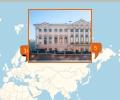 Какие уникальные здания есть в Санкт-Петербурге?
