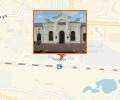 Вокзал Тихвин