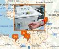 Где сделать ВЛОК в Санкт-Петербурге?