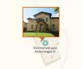 Императорский охотничий дворец в Лисино-Корпус
